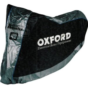 Oxford Aquatex Large Tourers and Cruisers