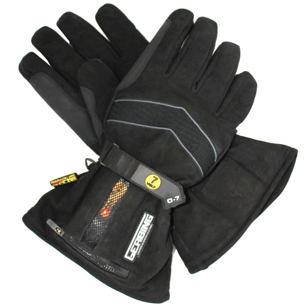 O7 Battery Operated Heated Gloves