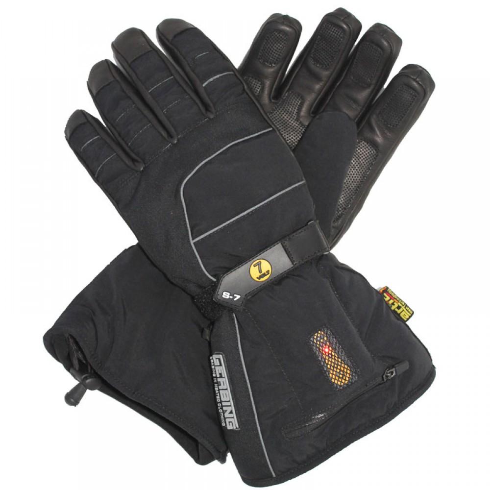 S7 Heated Ski Gloves