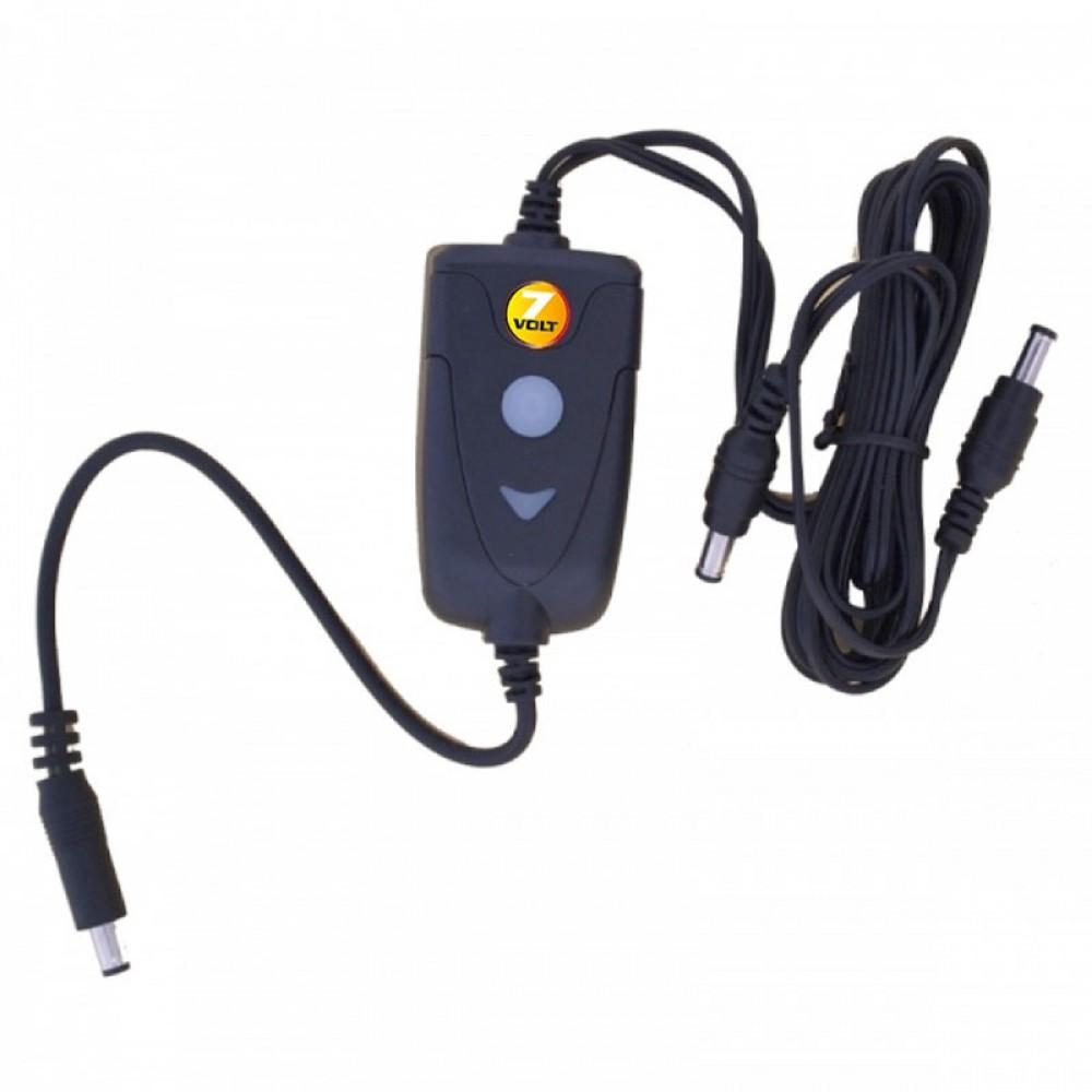 7V-Junior Temperature Controller