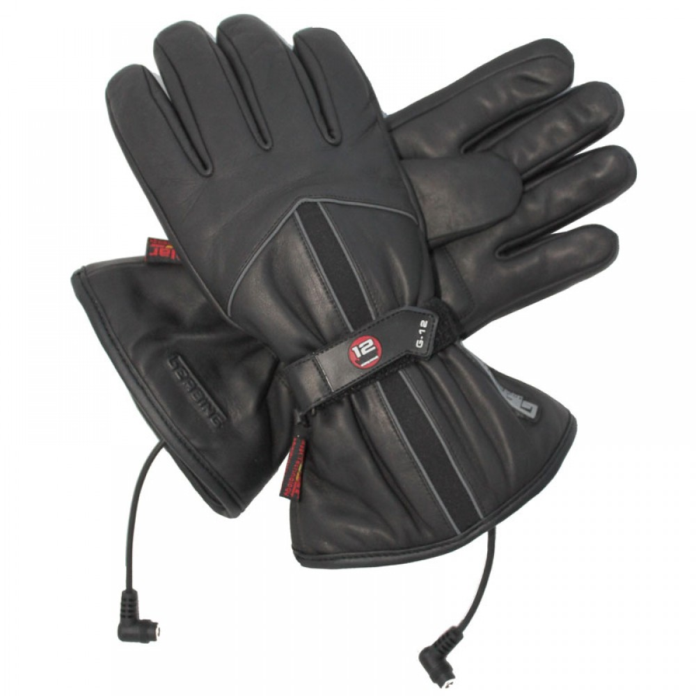 G12 Heated Gloves