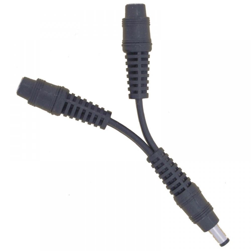 Gerbing 12V Splitter Cable