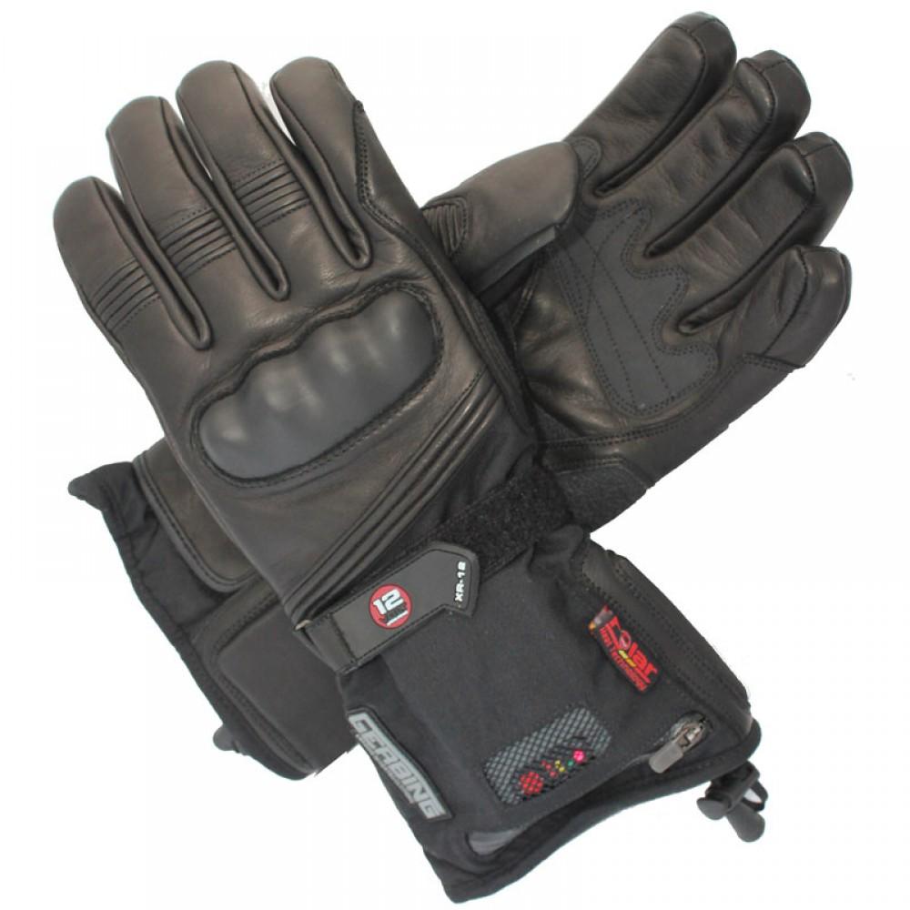 XR12 Hybrid Heated Gloves