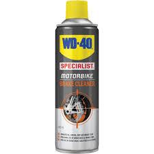 WD-40 specialist motorbike Break Cleaner