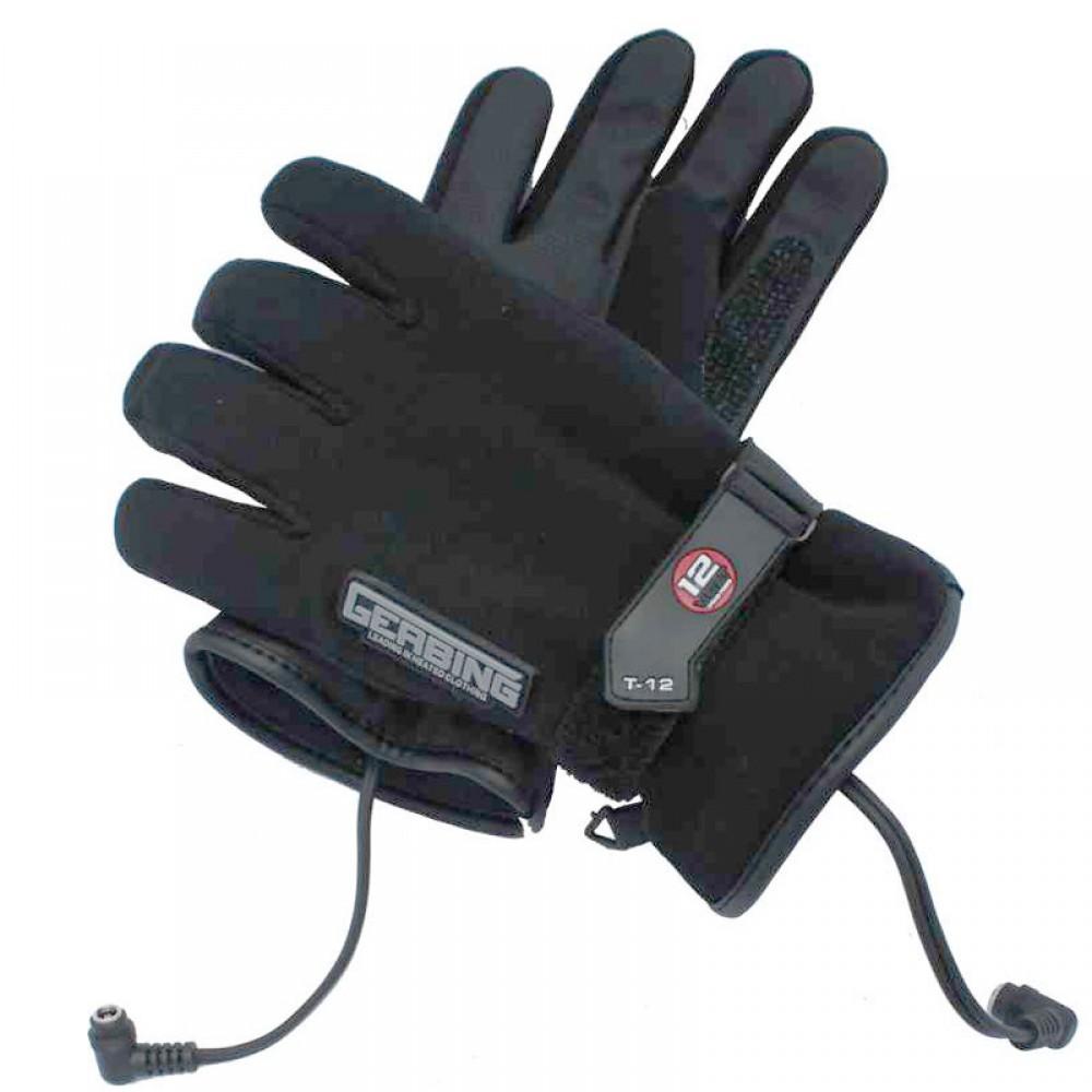 TEX12 Textile Heated Gloves
