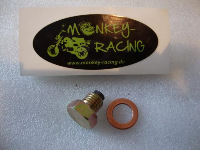 Ölablassschraube mit Magnet 5,50 EUR