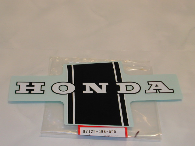 Original Honda Dax Bauchbinde links 19,50 EUR