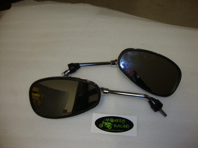 Spiegel-Set Skyteam oval  15,00 EUR