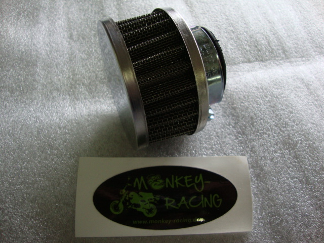Luftfilter 38mm flach  9,50 EUR