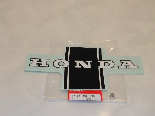 Original Honda Dax Bauchbinde rechts 19,50 EUR