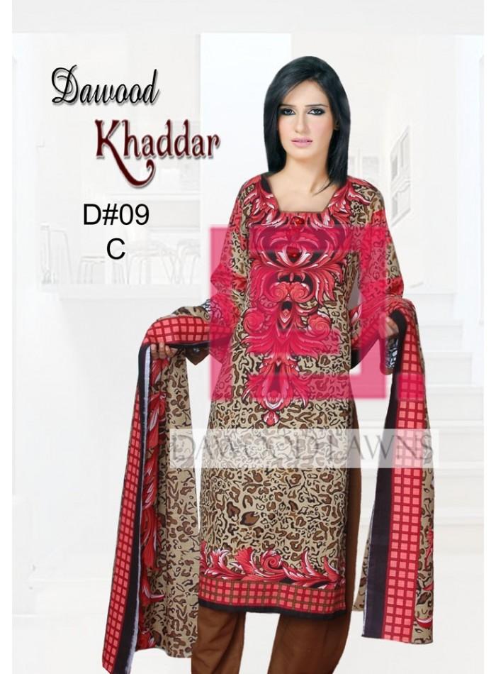 Dawood Khaddar (09-C)