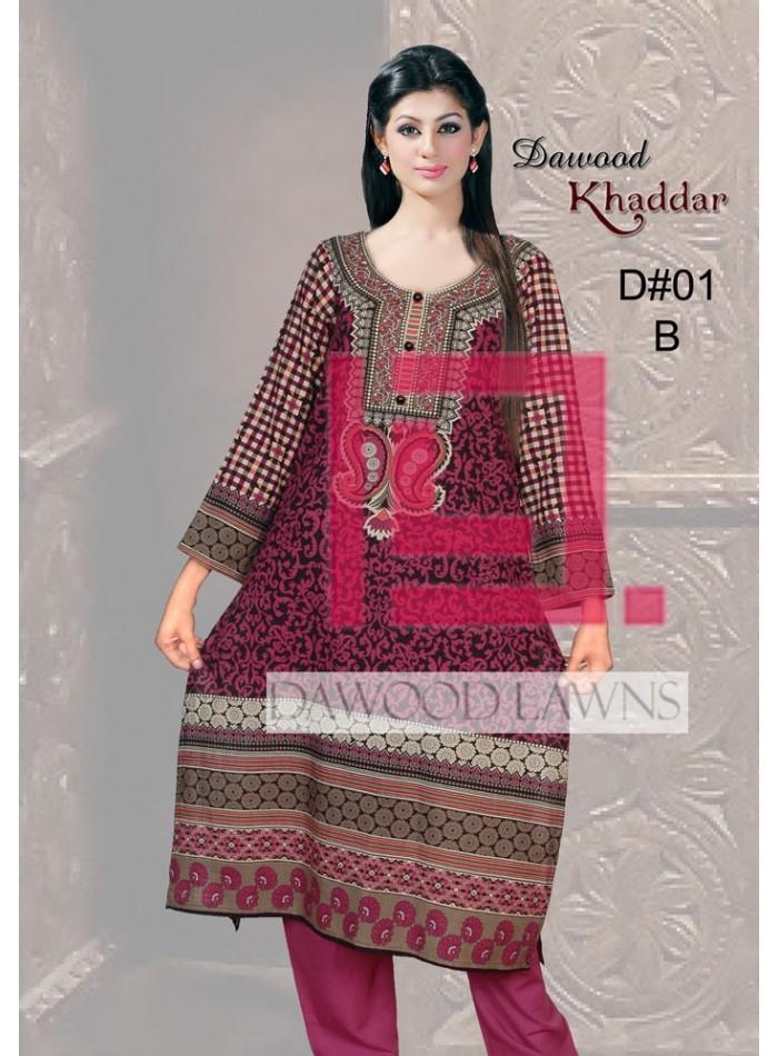 Dawood Khaddar (01-B)
