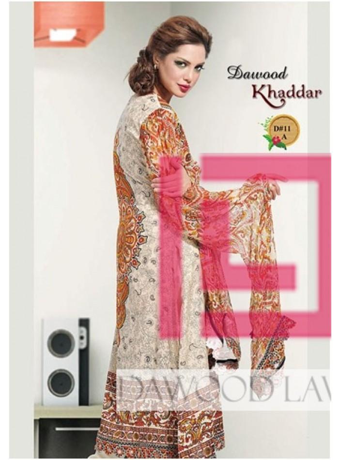 Dawood Khaddar (11-A)