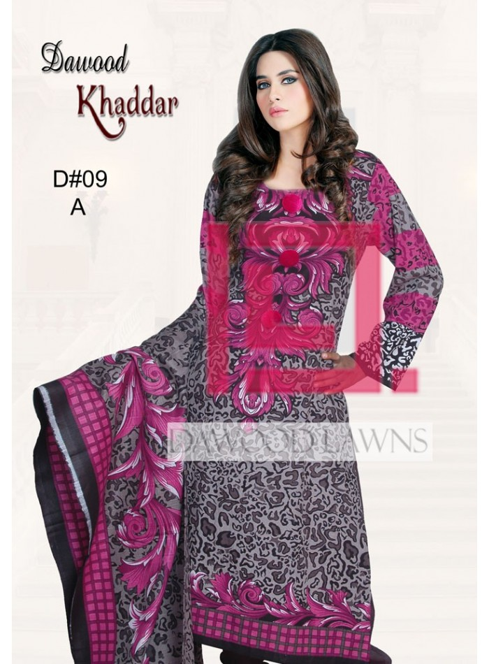 Dawood Khaddar (09-A)