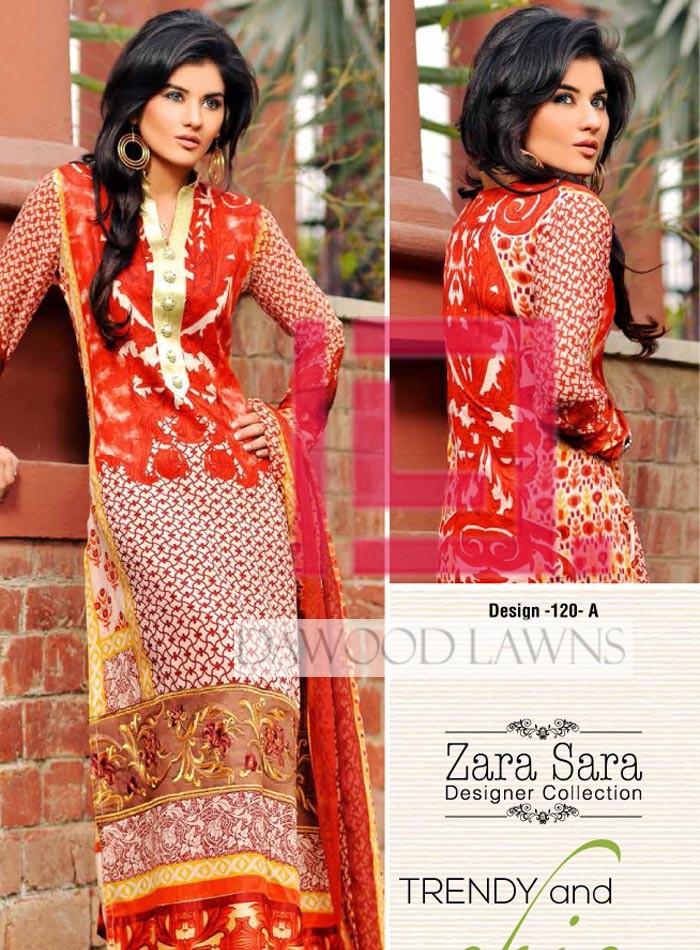 Zara Sara (120-A)