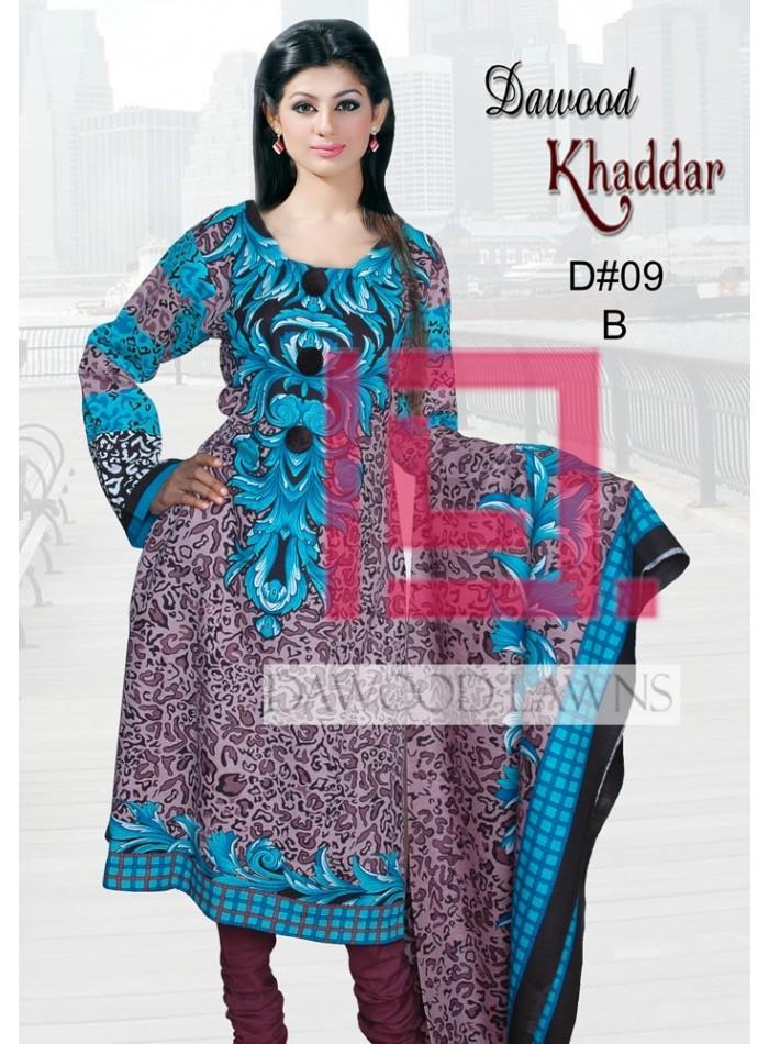Dawood Khaddar (09-B)