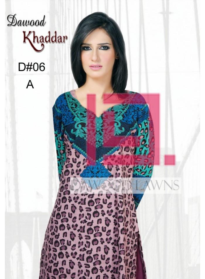 Dawood Khaddar (06-A)