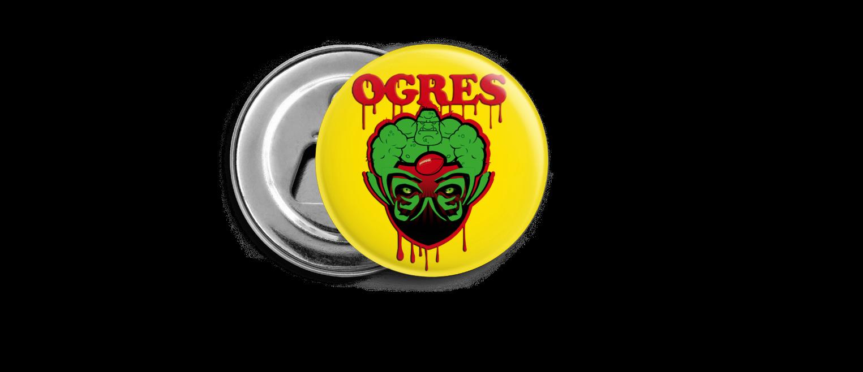 décapsuleur Ogres
