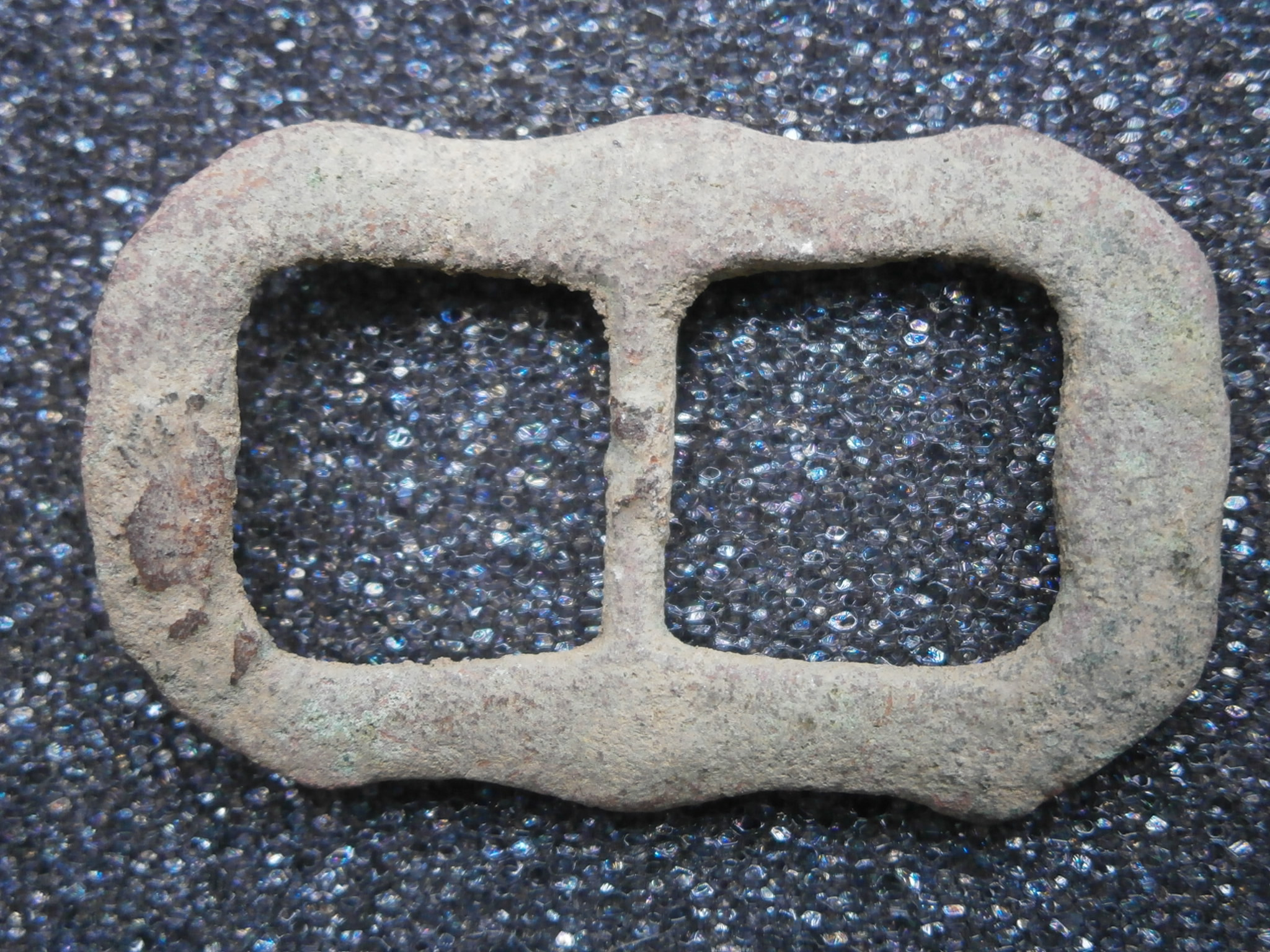 Large Buckle